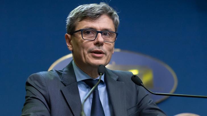 Ministrul Economiei a fost testat POZITIV la coronavirus, dupa ce a avut simptome! Cum se simte Virgil Popescu