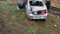 Accident pe șoseaua de centură a Buzăului