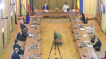 Klaus Iohannis, criticat la ședința de bilanț a CSM: Nu mai politizați Justiția