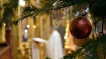 sărbători de iarnă Foto: basilica.ro