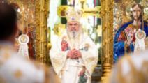 Patriarhul Daniel Foto: basilica.ro