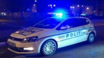 VIDEO Accident CUMPLIT: Fiul adjunctului IPJ Olt a murit după ce a intrat cu maşina într-un cap de pod