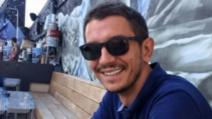 Alexandru Socol, unul dintre cei mai activi protestatari REZIST din Piața Victoriei, găsit mort, la 33 de ani