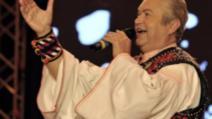 Gheorghe Turda are COVID. De unde a luat virusul îndrăgitul interpret de muzică populară