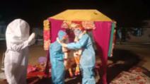 indieni costume cv