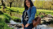 Tatăl Luizei Melencu, găsit mort în casă
