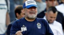 Inima lui Maradona cântărea de două ori mai mult decât greutatea normală