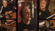VIDEO Paul McCartney a dat lovitura, după 31 de ani. Ce cadou a primit de Crăciun