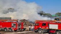 Poluare majoră în București și zonele limitrofe. Autoritățile nu