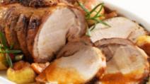 Rețete de Crăciun. Cum faci cea mai bună friptură de porc