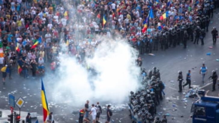Protestul Diasporei din 10 august