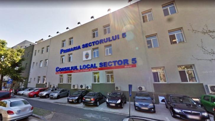 Primăria Sectorului 5 își reia marți activitatea cu publicul