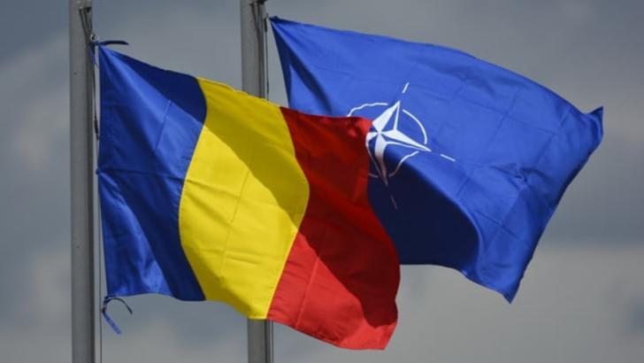 Sursă foto: Facebook NATO