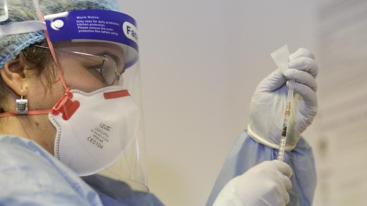 ZIUA VACCINĂRII - A început vaccinarea românilor. Care sunt cele trei etape. Ce trebuie să știm - LIVE VIDEO - Foto: Inquam Photos