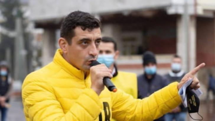 Ce avere are liderul AUR, George Simion, politicianul surpriză de la alegerile parlamentare