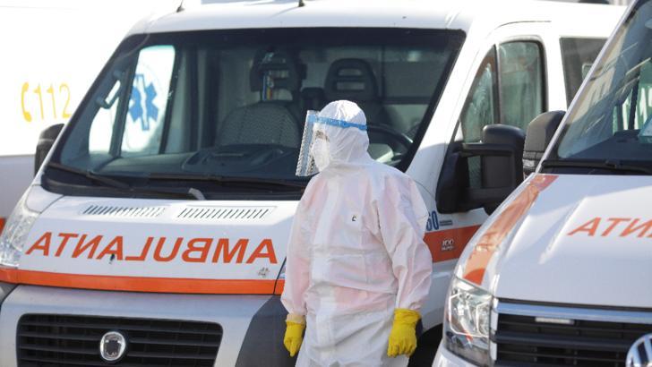 Bilanț coronavirus 8 decembrie. Datele oficiale actualizate / Foto: Inquam Photos, Octav Ganea