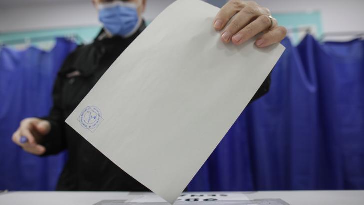 Cum au votat românii în diaspora