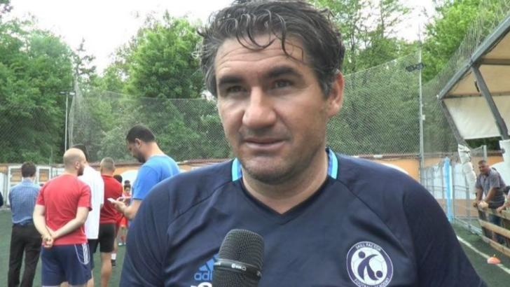 """Ce spune Ovidiu Stângă despre revenirea la FC ,,U"""" Craiova: ,,A început adrenalina să se activeze în corpul meu"""""""