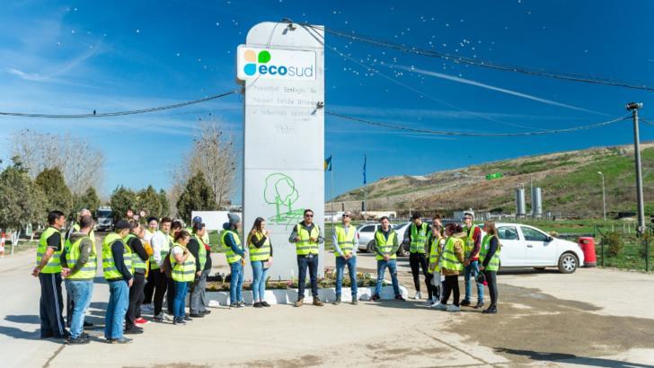 Depozitul Ecologic Vidra asigură autonomia Bucureștiului și a județului Ilfov pentru tratarea, sortarea și neutralizarea deșeurilor produse de populație pentru următoarea perioadă de 20 de ani
