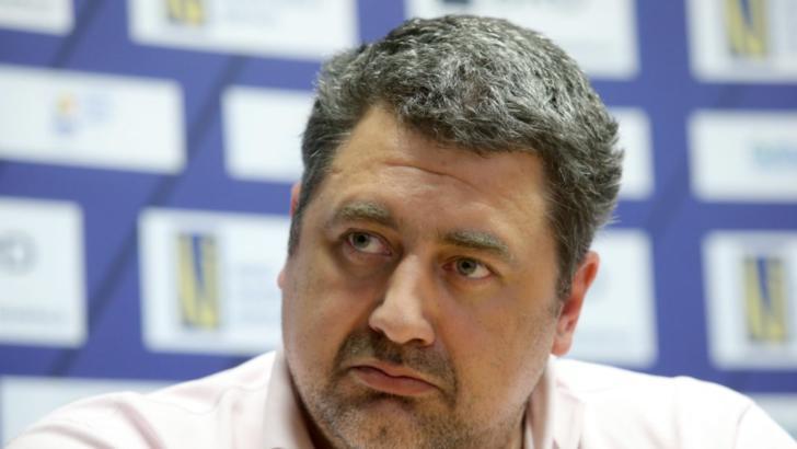 """Analiza lui Alexandru Dedu inaintea unui an crucial pentru handbalul romanesc: """"Avem puterea sa ne calificam"""""""