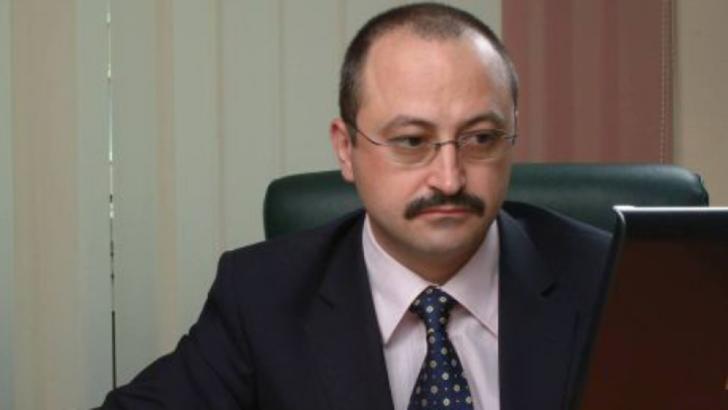 Demisie de RASUNET la Palatul Victoria! Antonel Tanase renunta la functia de secretar general al Guvernului. CINE i-a cerut demisia