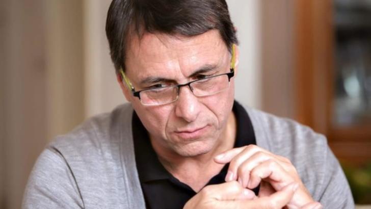 Fostul ministru Bogdan Stanoevici, în stare gravă. Ce infecție nosocomială ar fi contactat