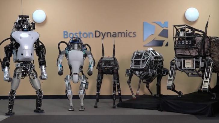 Un gigant din industria auto preia una dintre cele mai cunoscute companii producătoare de roboți
