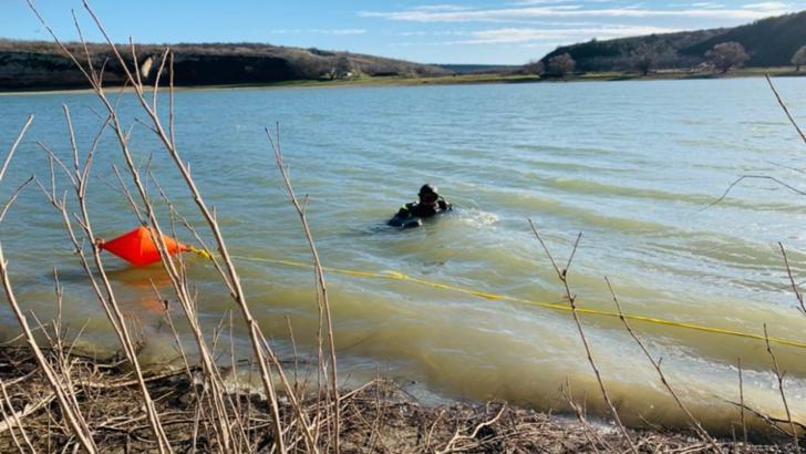 Bărbat dispărut în apele Dunării - Autoritățile au demarat acțiunile de căutare
