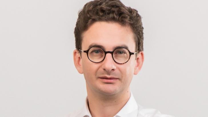 Iulian Bulai, deputat USR