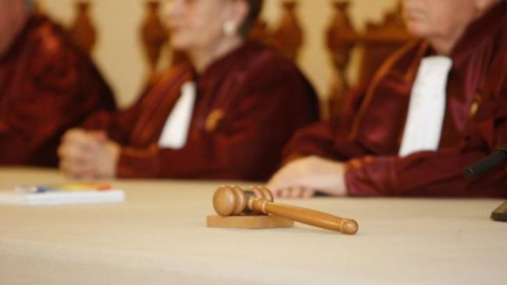 Curtea Constițională a României