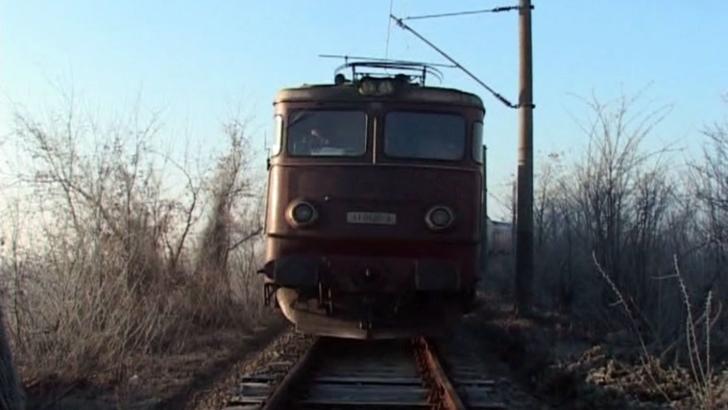 Accident feroviar la Sângeorgiu de Mureș! Un tânăr a decedat