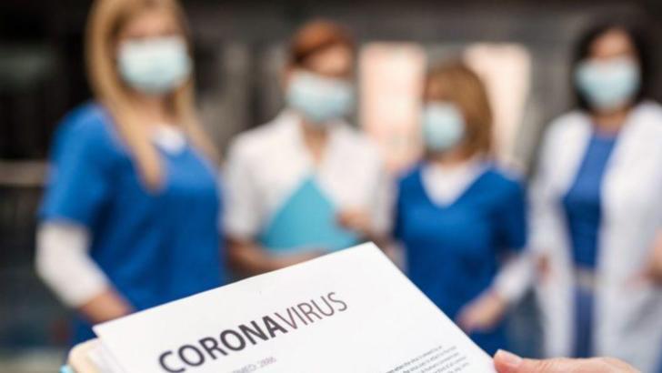 document coronavirus