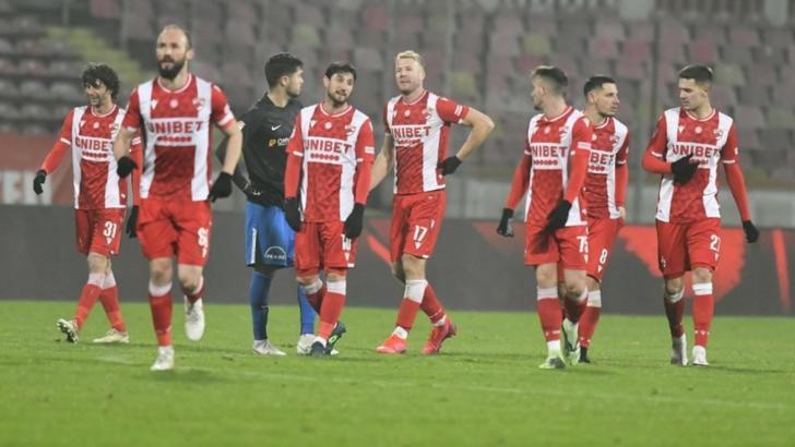 """Solutia salvatoare pentru Dinamo, propusa de o legenda dinamovista: """"Sa le dea clubul lor"""""""