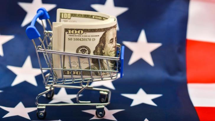 Ajutor finanicar de aproape 900 de miliarde de dolari, în SUA, pentru familiile și companiile grav afectate de pandemie