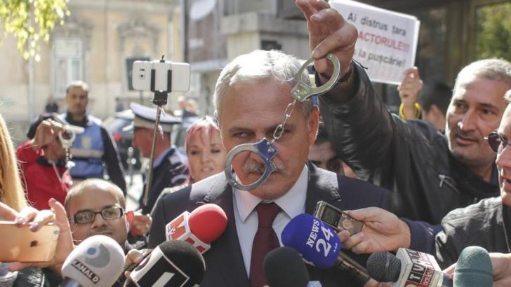 Fostul lider PSD Liviu Dragnea se pregătește să ceară eliberarea condiționată