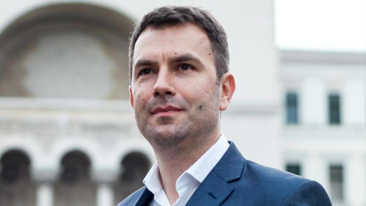 """Cătălin Drulă: """"În ultimii ani, niciun Guvern nu s-a atins de finanţarea aceasta, pe fonduri europene"""""""