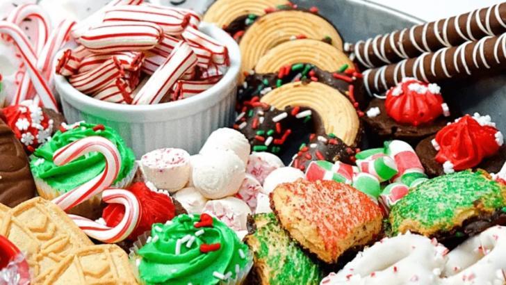 Protecția Consumatorului, avertisment pentru părinți: ce dulciuri NU trebuie să dea copiilor, de Sărbători