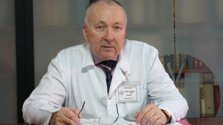 """Cum se simt pacienții transferați la """"Victor Babeș"""" după incendiul de vineri"""
