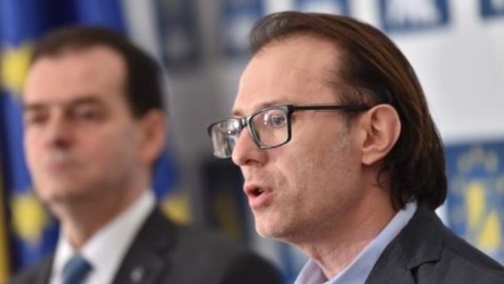 Guvernul a descoperit un cont FALS de Twitter pe numele lui Florin Cîțu. Ce postare controversată i-a fost atribuită în mod eronat premierului