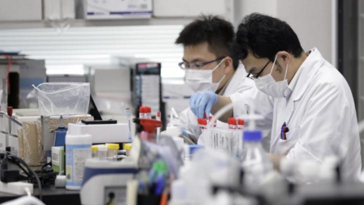 cercetători chinezi