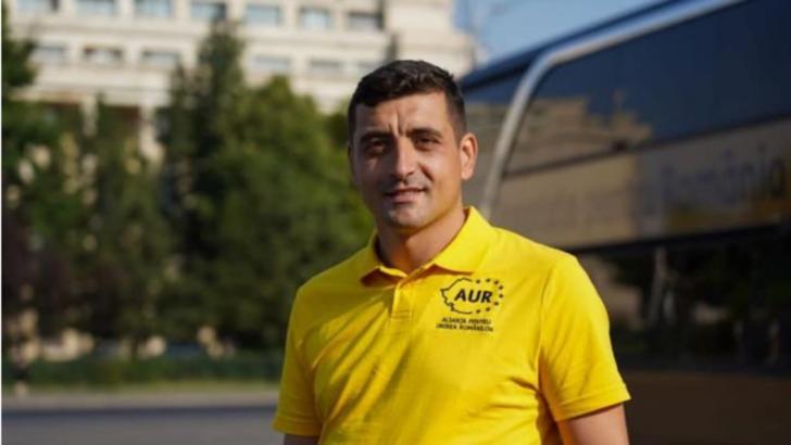 CE relație are șeful AUR cu Sebastian Ghiță