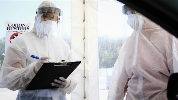 Record negativ în Germania: 962 de decese în 24 de ore, din cauza Covid-19