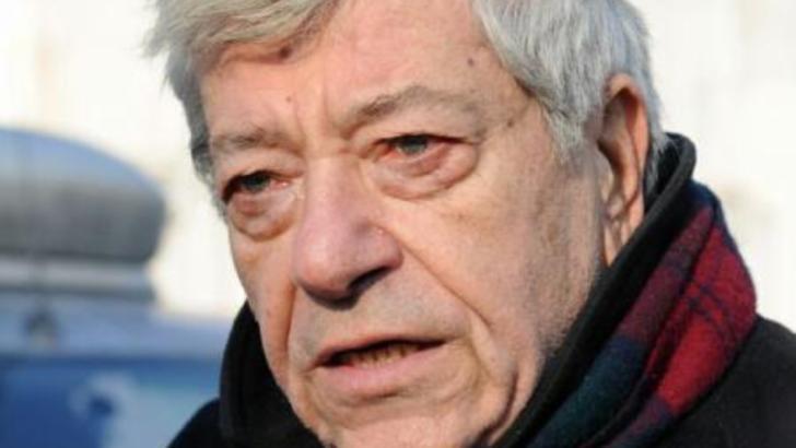 Actorul Ion Dichiseanu, în stare gravă la spital