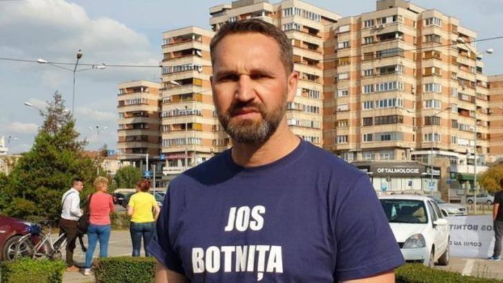 Ioan-Mihai Lascu Foto: Bihoreanul.ro
