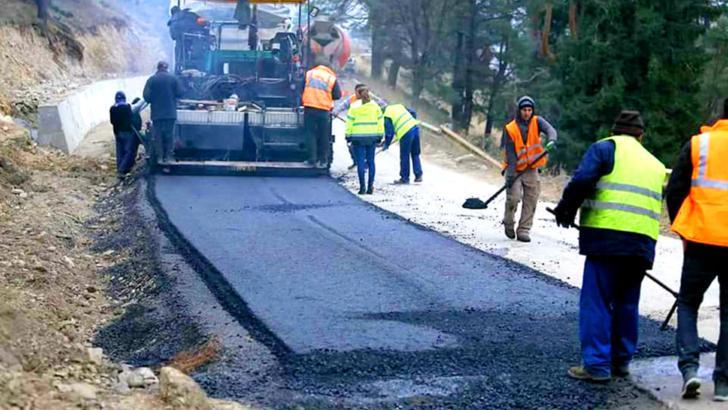 Executivul Cîțu. Programul de guvernare. O mie de noi kilometri de autostrăzi şi drumuri expres și 370 de kilometri de variante ocolitoare