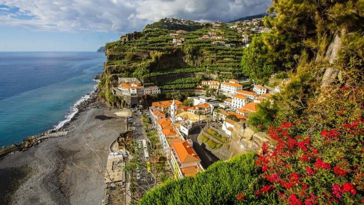 Madeira, Portugalia Foto: Pixabay.com