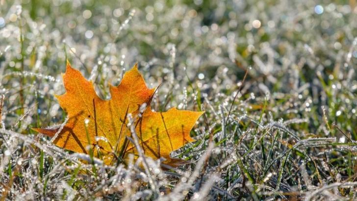 Prognoza meteo 2 decembrie: vreme deosebit de rece, temperaturi în scădere