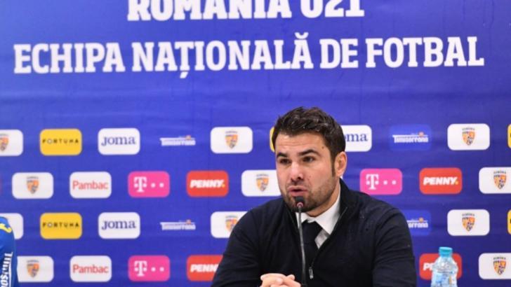 """EXCLUSIV   Șansa imensă pe care o are Adi Mutu la Euro 2021: """"Am stat de vorbă cu el și mi-a spus asta"""""""