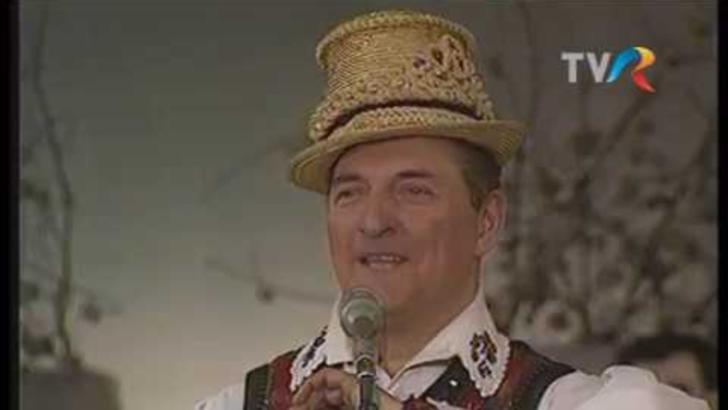 Doliu în muzica populară, a murit Nicolae Sabău. Renumitul artist avea 91 de ani