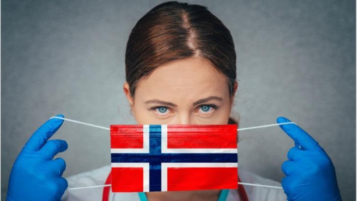 Norvegia, masuri dure anti-COVID